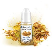 TOBACCO (Tabák) - e-liquid FLAVOURTEC 10ml