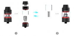 Adaptéry pro Micro TFV4
