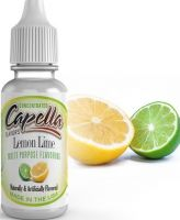 CITRÓN a LIMETKA / Lemon Lime - Aroma Capella 13ml