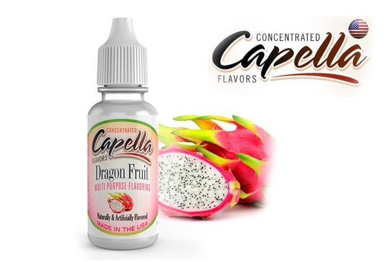 DRAČÍ OVOCE / Dragon Fruit - Aroma Capella