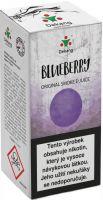 BORŮVKA - Blueberry - Dekang Classic 10 ml | 0 mg, 6 mg, 11 mg, 18 mg