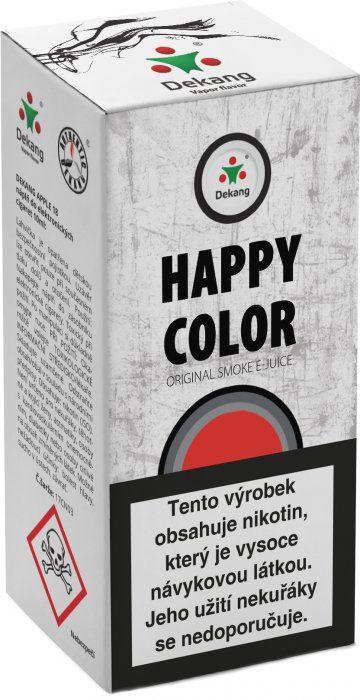 HAPPY COLOR - Dekang Classic 10 ml
