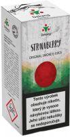 JAHODA - Strawberry - Dekang Classic 10 ml | 0 mg, 6 mg, 11 mg, 18 mg