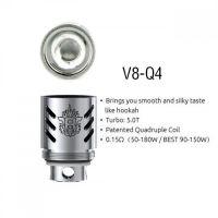 Žhavící hlava SMOK TFV8 V8-Q4