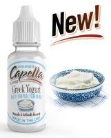 Řecký jogurt /Greek Yogurt - Aroma Capella 13 ml