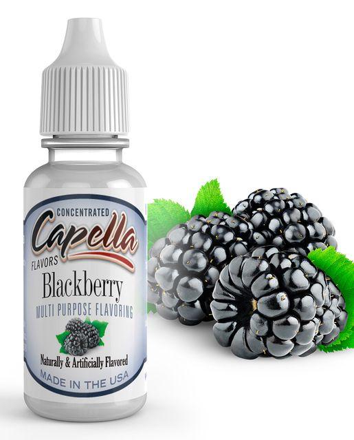 OSTRUŽINA / Blackberry - Aroma Capella