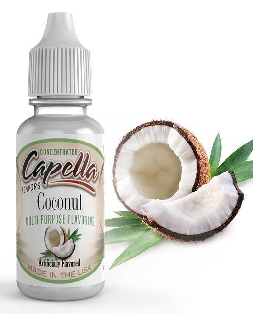 KOKOS / Coconut - Aroma Capella