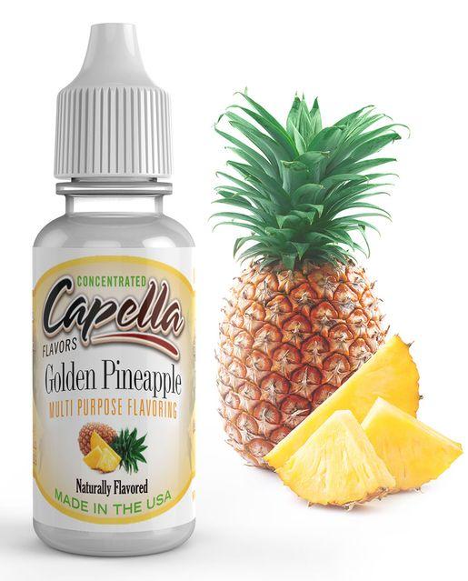 ANANAS / Golden Pineapple - Aroma Capella