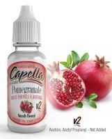 GRANÁTOVÉ JABLKO / Pomegranate V2  - Aroma Capella 13 ml