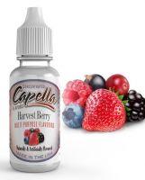 LESNÍ SMĚS / Harvest Berry  - Aroma Capella 13 ml