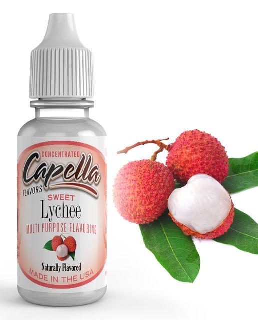 LIČÍ / Sweet Lychee - Aroma Capella