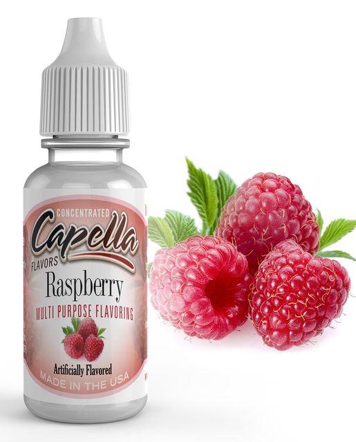 MALINA / Raspberry V2 - Aroma Capella