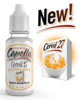 CEREÁLIE / Cereal 27 - Aroma Capella 13 ml