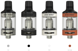 Clearomizér Joyetech Exceed D19 - 2ml