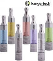Clearomizer KangerTech T3D - 2,2 ml, 1,5 ohm