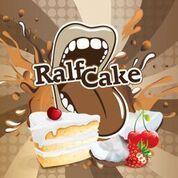 KOKOSOVÝ DORT (Ralf Cake) - aroma Big Mouth CLASSICAL