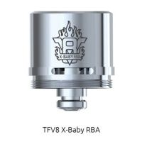 RBA hlava pro SMOK X-Baby