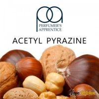ACETYL PYRAZINE 5% TPA - 15ml