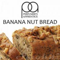 BANÁNOVÝ CHLÉB S OŘECHY / Banana Nut Bread - aroma TPA 15ml