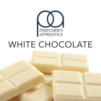 BÍLÁ ČOKOLÁDA / White Chocolate - aroma TPA 15ml