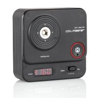 Coil Master 521 TAB Mini V2 ohmetr