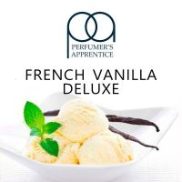 FRENCH VANILLA DELUXE - aroma TPA 15ml