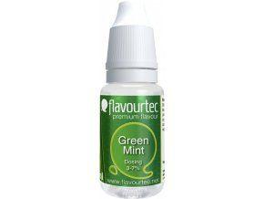 MÁTA (Green Mint) - Aroma Flavourtec
