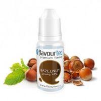 LÍSKOVÝ OŘÍŠEK (Hazelnut) - Aroma Flavourtec