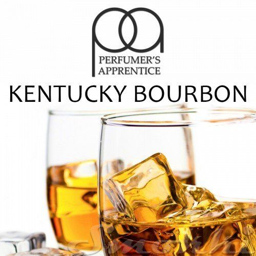 KENTUCKY BOURBON - aroma TPA The Perfumers Apprentice