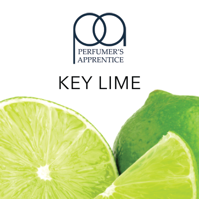 LIMETKA / Key Lime - aroma TPA The Perfumers Apprentice