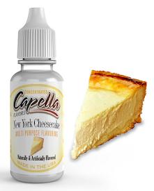 NEWYORSKÝ CHEESECAKE / New York Cheesecake - Aroma Capella