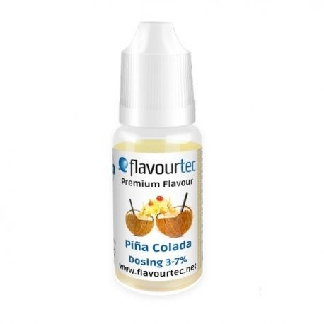 PIŇA COLADA (Pina Colada) - Aroma Flavourtec