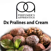 PRALINES AND CREAM DX - aroma TPA 15ml