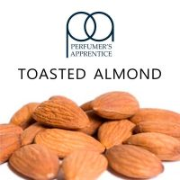 PRAŽENÉ MANDLE / Toasted Almond - aroma TPA 15ml