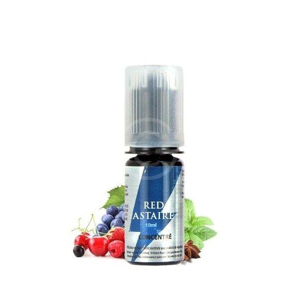 RED ASTAIRE / Osvěžující ovocný mix - aroma T-JUICE
