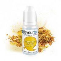 TOBACCO GOLD - Tabák - Aroma Flavourtec