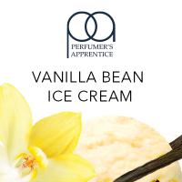 VANILKOVÁ ZMRZLINA / Vanilla Bean Ice Cream - aroma TPA 15ml