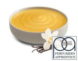 VANILKOVÝ PUDINK / Vanilla Custard - aroma TPA 15ml