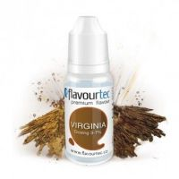 VIRGINIA - Aroma Flavourtec 10 ml