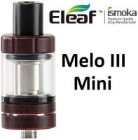 Eleaf Melo 3 Mini Clearomizér - 2ml iSmoka - Eleaf