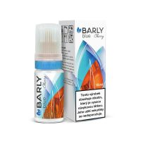 BARLY Blue CHERRY (70VG/30PG) - 10 ml