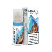BARLY Blue COFFEE (70VG/30PG) - 10 ml exp.3/20