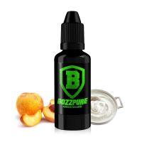 BROSKVOVÝ JOGURT (Peach bullet) - aroma BOZZ 10ml