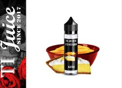 CHEESECAKE S PUDINKEM / Custard - TI Juice shake & vape 6 ml