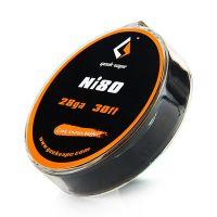 GeekVape Ni80 odporový drát 28GA (0,3mm) - 10m