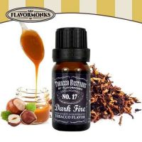Tobacco Bastards No.17 Dark Fire - aroma Flavormonks 10 ml