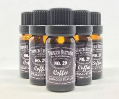 Tobacco Bastards No.29 Coffee - aroma Flavormonks 10 ml