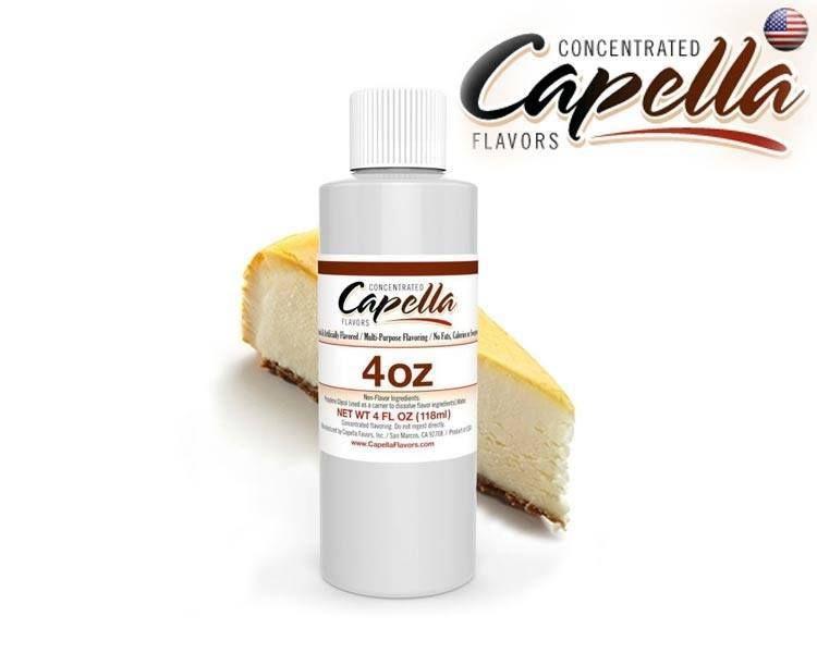 118 ml NEWYORSKÝ CHEESECAKE / New York Cheesecake - Aroma Capella