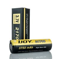 Baterie IJOY 21700 - 3750mAh 40A