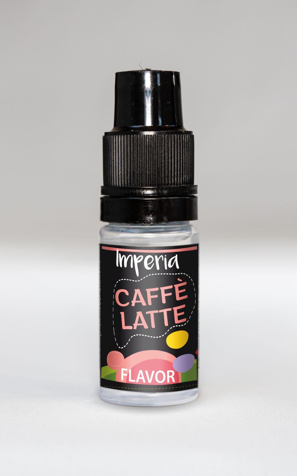 CAFFÉ LATTE - Aroma Imperia Black Label Boudoir Samadhi s.r.o.